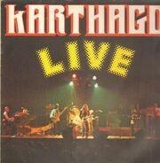 Karthago - Live