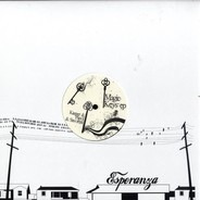Kasper & Papol & Jorge Savoretti - Magic Keys EP