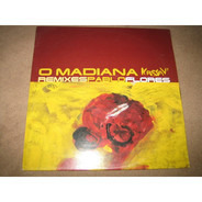 Kassav' - Oh Madiana (Pablo Flores Remixes)