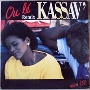 Kassav' - Ou Lé (Remix)