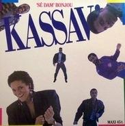 Kassav' - Sé Dam Bonjou