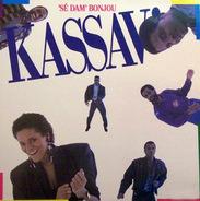 Kassav' - 'Sé Dam' Bonjou / Djoni