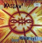Kassav' - Tekit Izi
