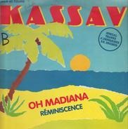 Kassav' - Oh Madiana