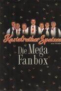 Kastelruther Spatzen - Die Mega Fanbox