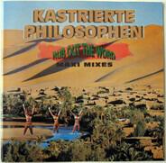 Kastrierte Philosophen - Rub Out the Word