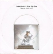 Kate Bush - The Big Sky