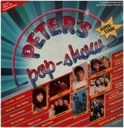 Kate Bush, Sandra, C.C. Catch, ... - Peter's Pop-Show