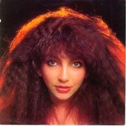 Kate Bush - Hammer Horror /  Coffee Homeground
