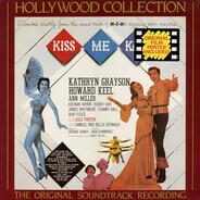 Kathryn Grayson , Howard Keel , Ann Miller - Kiss Me Kate