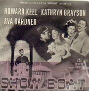 Kathryn Grayson, Howard Keel a.o. - Show Boat