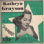 Kathryn Grayson - Jealousy