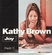 Kathy Brown - Joy