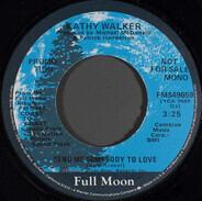 Kathy Walker - Send Me Somebody To Love