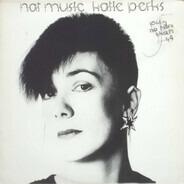 Katie Perks - Hat Music