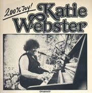 Katie Webster - 200% Joy!