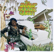 Katie Webster - The Swamp Boogie Queen