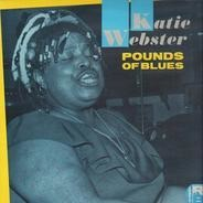 Katie Webster - Pounds of Blues