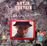 Katja Ebstein - So Wat Wie Ick Et Bin...