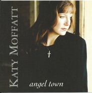 Katy Moffatt - Angel Town