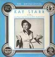 Kay Starr,Les Paul, Joe Venuti, ... - The Uncollected - 1949, Vol. 2