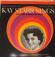 Kay Starr - Kay Starr Sings
