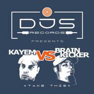 Kayem vs. Brainkicker - Take This