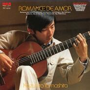 Kazuhito Yamashita - Romance De Amor