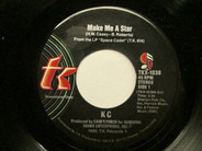 KC - Make Me A Star