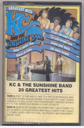 KC & The Sunshine Band - 20 Greatest Hits