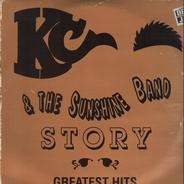 KC & The Sunshine Band - Story Greatest Hits