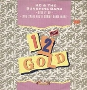 KC & The Sunshine Band - Give It Up