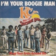KC & The Sunshine Band - I'm Your Boogie Man / Wrap Your Arms Around Me