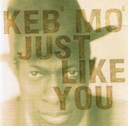 Keb Mo - Just Like You