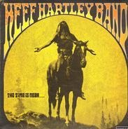 Keef Hartley Band - The Time Is Near