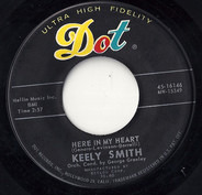 Keely Smith - Here In My Heart / Clearance Sale