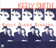 Keely Smith - Keely Sings Sinatra