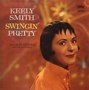 Keely Smith - Swingin' Pretty