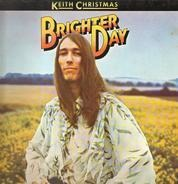 Keith Christmas - Brighter Day
