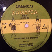 Keith Douglas , Keith Douglas - Struggling In A Babylon