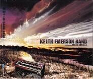Keith Emerson Band Featuring Marc Bonilla - Keith Emerson Band Featuring Marc Bonilla