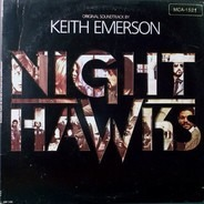 Keith Emerson - Nighthawks (Original Soundtrack)