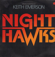 Keith Emerson - Nighthawks (Original Soundtrack)