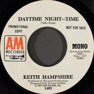 Keith Hampshire - Daytime Night-Time