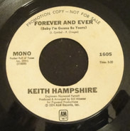 Keith Hampshire - Forever And Ever