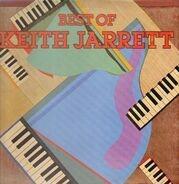Keith Jarrett - Best Of Keith Jarrett