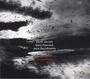 Keith Jarrett / Gary Peacock / Jack DeJohnette - Somewhere