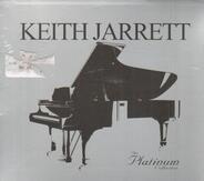 Keith Jarrett - The Platiunm Collection
