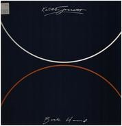 Keith Jarrett - Backhand