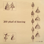 Keith Papworth With The Court Ensemble - 200 Years Of Dancing